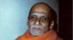 Swami Krishnananda